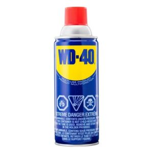 WD40 11oz Areolas Can