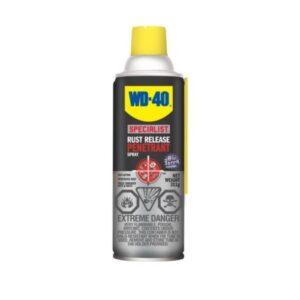 WD40 Specialist Penetrant 311g
