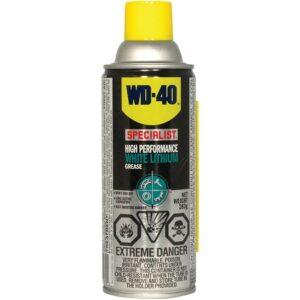 WD40 Specialist White Lithium